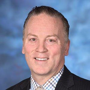 Michael J. Moran, MBA, MS