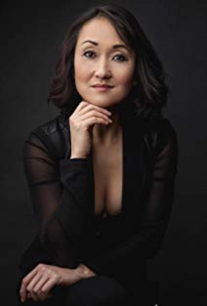Guest Spotlight- Michiko Sasaki